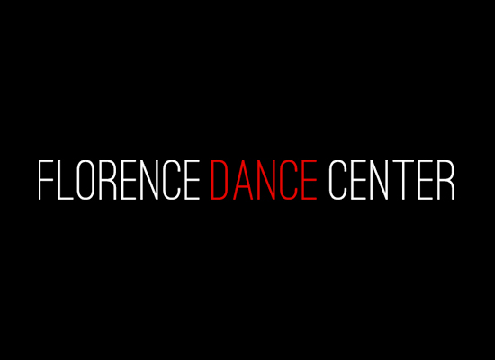 Nuova Veste Grafica Florence Dance Center - Firenze