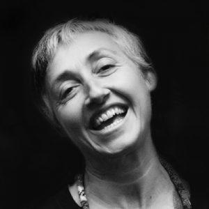 Brunella Baldi - Florence Dance Center - Docente Danza Contemporanea