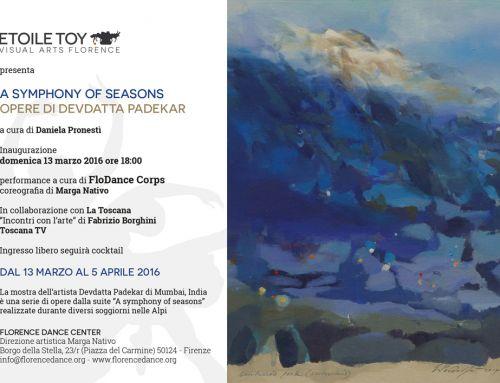 A Symphony of Seasons