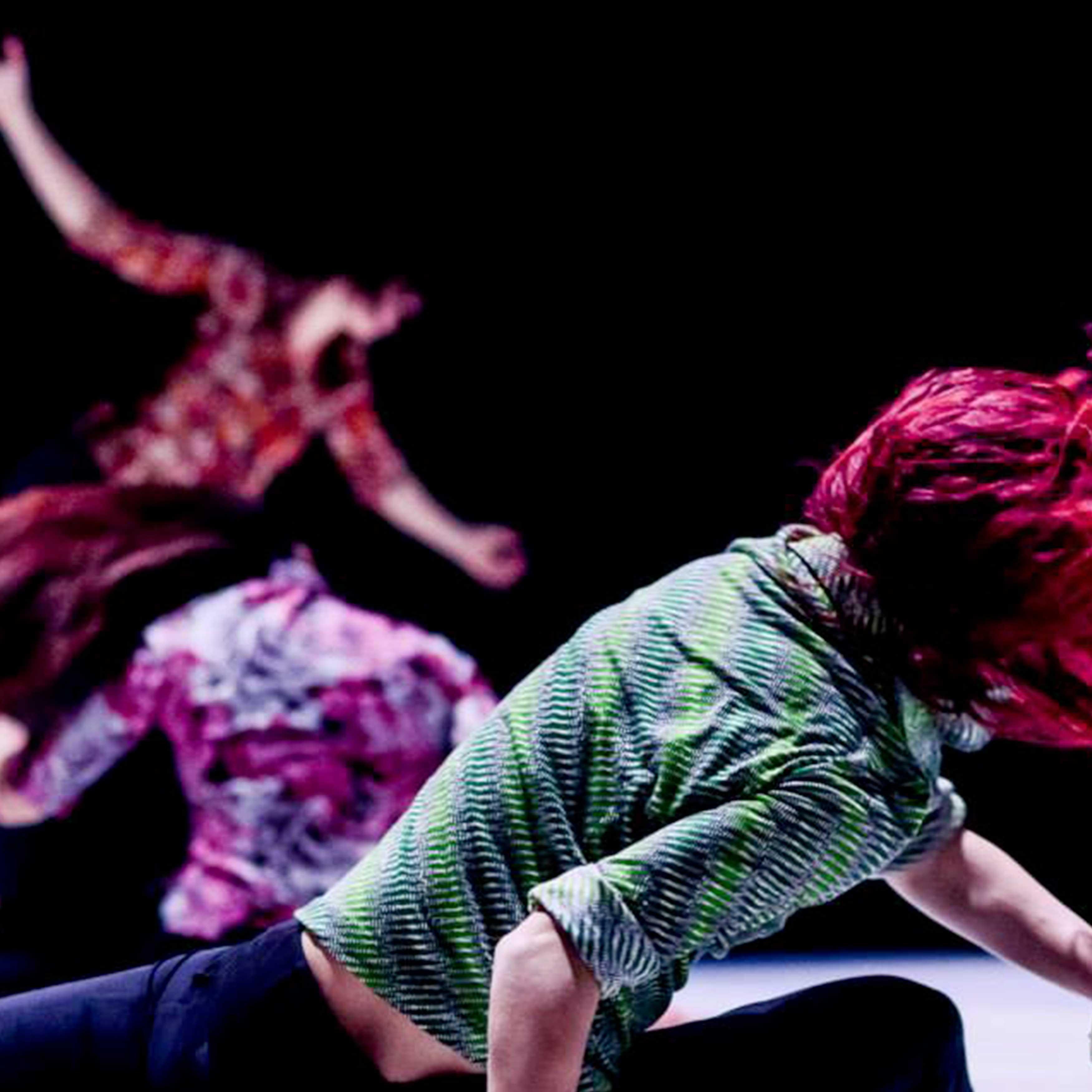 Compagnia-Gabriella-Secchi---Florence-Dance-Center - Firenze