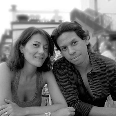 DAMIAN BOGGIO & DONATELLA PEZZOLI