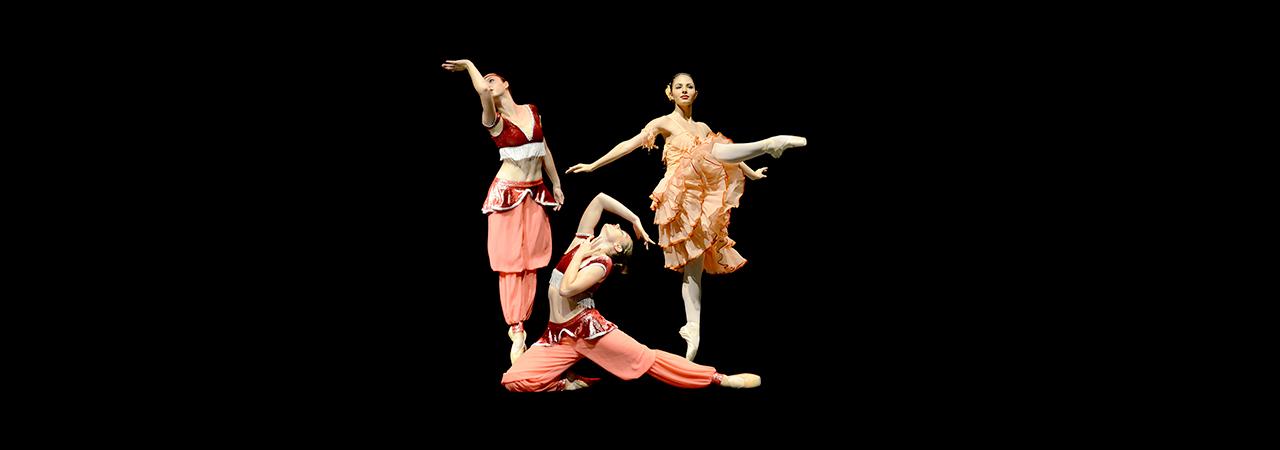 Danza-Classica-Contatti-Florence-Dance-Center - Scuola di Danza