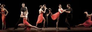 Florence-Dance-Center-Tango - Corsi Danza