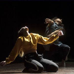 Kinesis-Contemporary-Dance-Company---Diretta da Angelo Egarese---Florence-Dance-Center-Circle