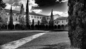 chiostro-grande-santa-maria-novella-florence-dance-festival-Bw-1030x582 - Saggio Florence Dance Center
