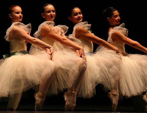 Life & Dance (Spettacolo – 14 Settembre)